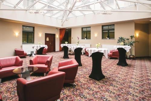 Отель Monika Centrum - фото 7