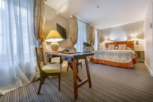 Отель Stikliai - фото 1
