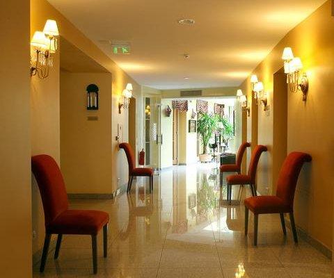 Отель Stikliai - фото 6