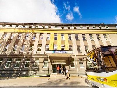 Ecotel Vilnius - фото 18