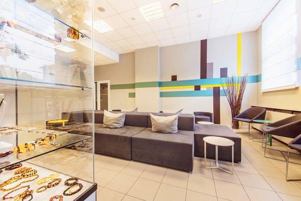 Ecotel Vilnius - фото 8