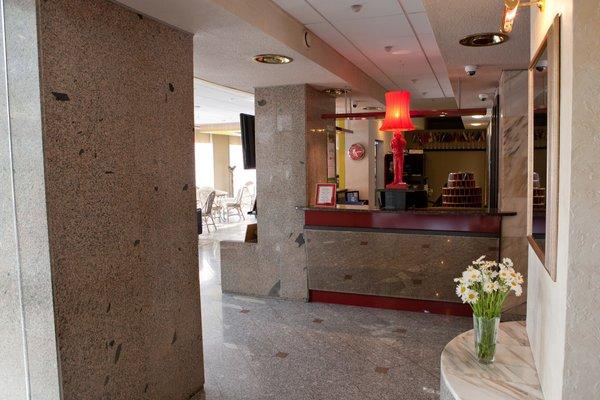 Отель и конференц-центр Каролина - фото 14