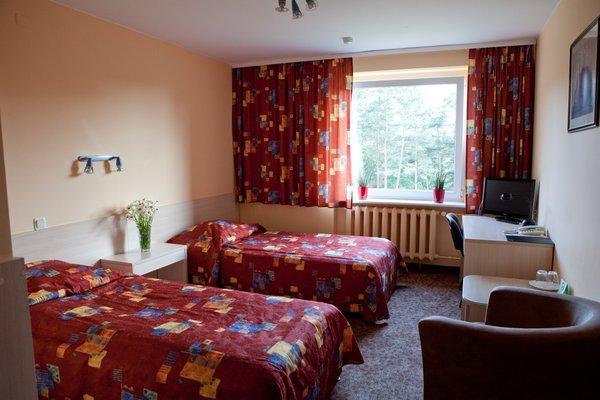 Отель и конференц-центр Каролина - фото 2