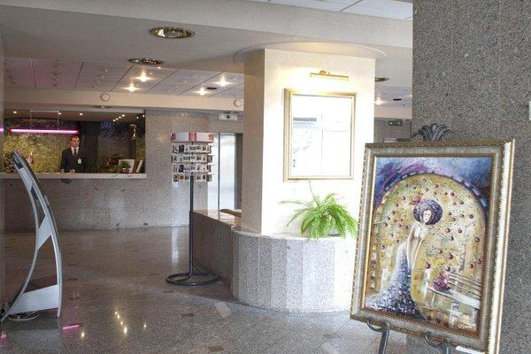 Отель и конференц-центр Каролина - фото 5