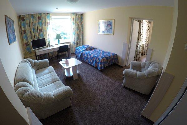 Отель и конференц-центр Каролина - фото 6