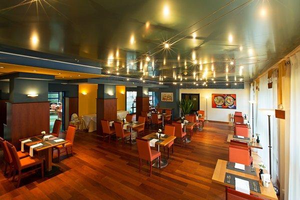 Grata Hotel - фото 12