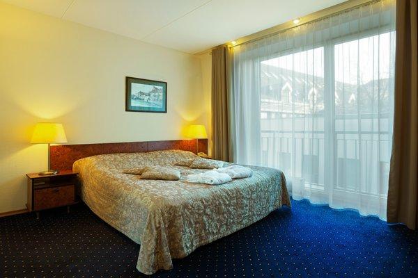Grata Hotel - фото 2