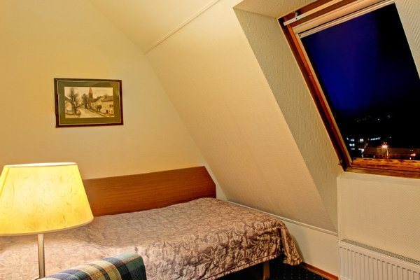 Grata Hotel - фото 3