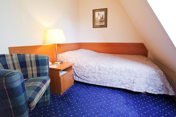 Grata Hotel - фото 4