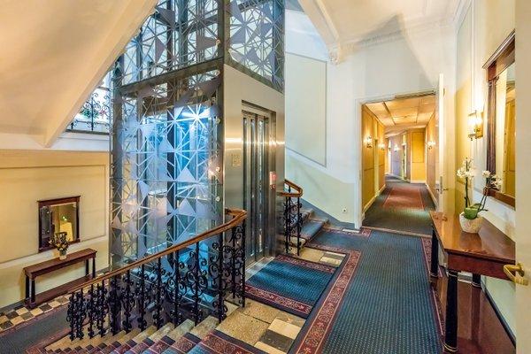 Radisson Blu Royal Astorija Hotel - фото 10
