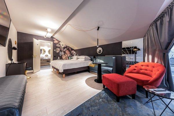 Radisson Blu Royal Astorija Hotel - фото 3
