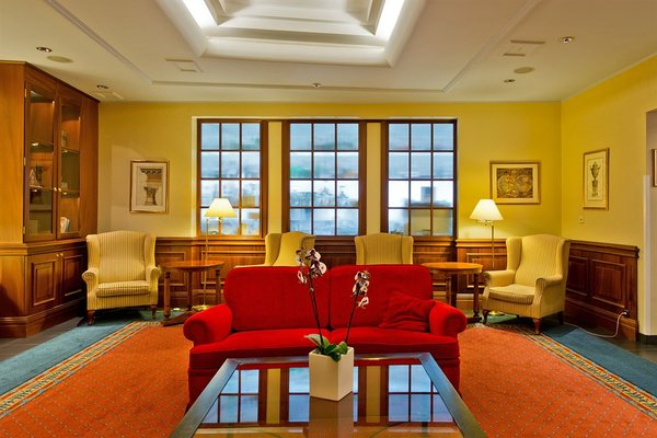 Radisson Blu Royal Astorija Hotel - фото 6
