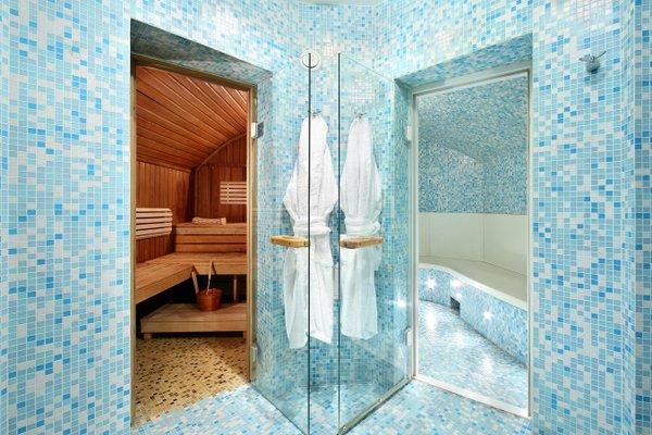 Radisson Blu Royal Astorija Hotel - фото 7