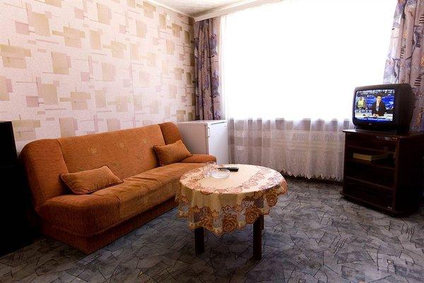 Jeruzale Hotel - фото 10