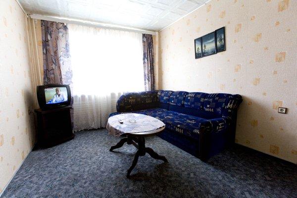 Jeruzale Hotel - фото 7