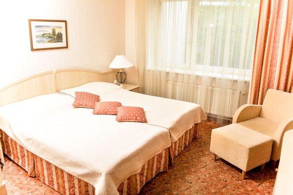 Ratonda Centrum Hotel - фото 2