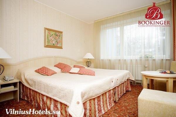 Ratonda Centrum Hotel - фото 3