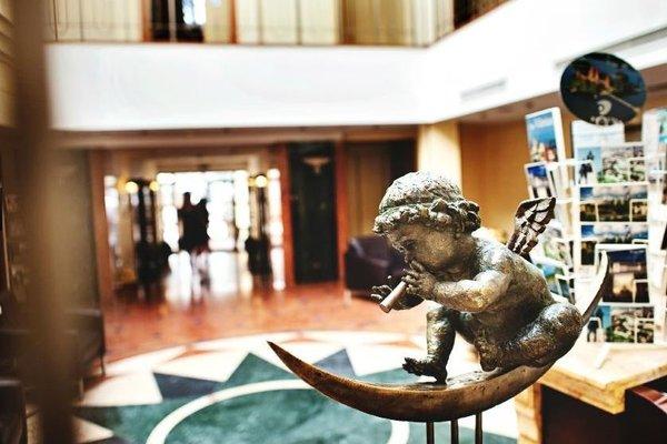 Артис Центрум Отель - фото 15