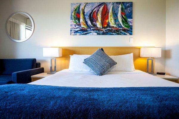 Manly Marina Cove Motel - фото 50