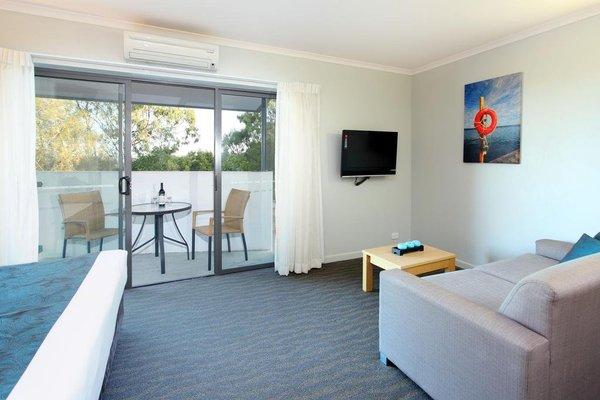 Manly Marina Cove Motel - фото 5