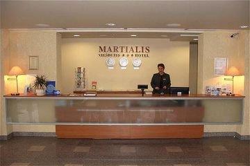 MARTIALIS - фото 8