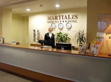 MARTIALIS - фото 9