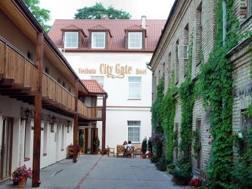 City Gate - фото 20