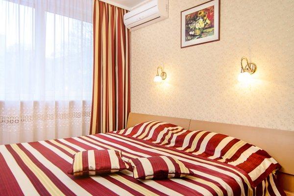 Отель Zemaites - фото 1