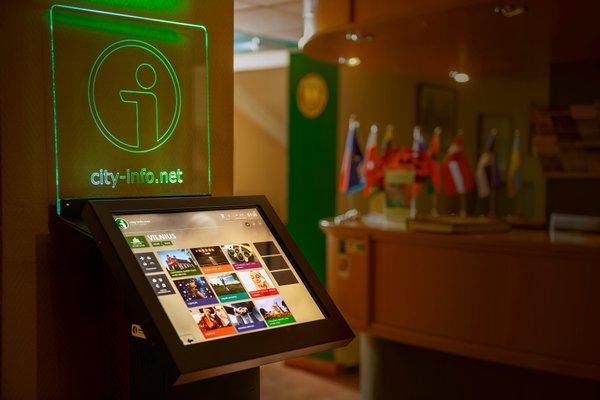 Отель Zemaites - фото 11