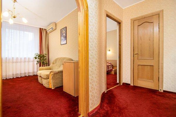 Отель Zemaites - фото 12