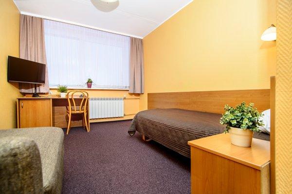 Отель Zemaites - фото 2