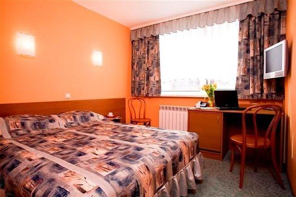 Отель Zemaites - фото 3