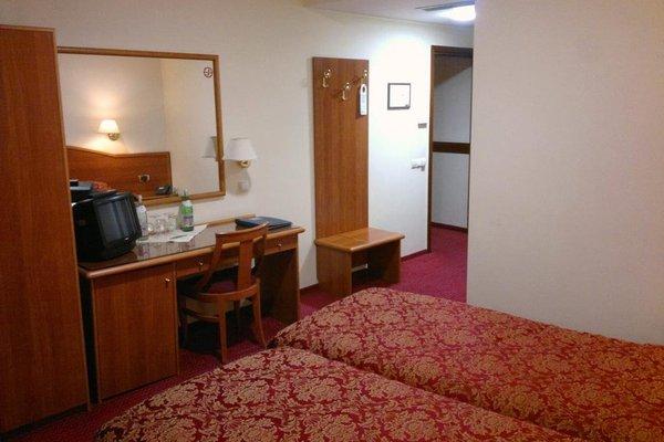 Atrium Hotel - фото 25