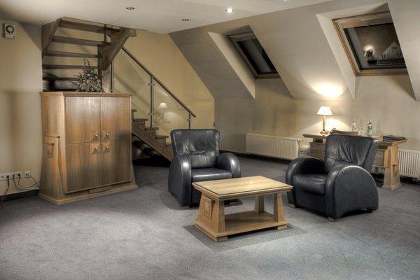 Atrium Hotel - фото 16