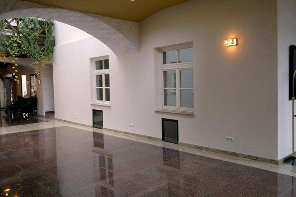 Atrium Hotel - фото 4