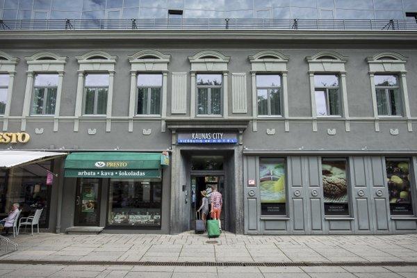 Kaunas City - фото 15