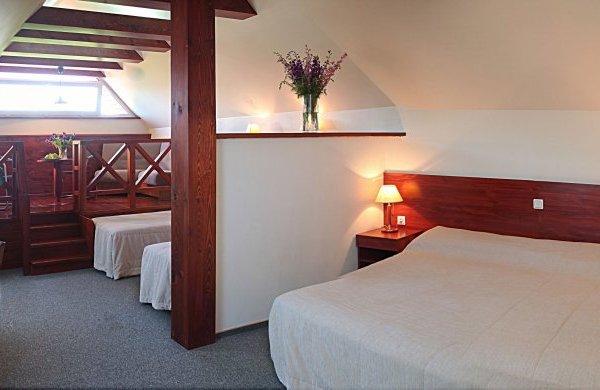 Hotel Promenada - фото 18