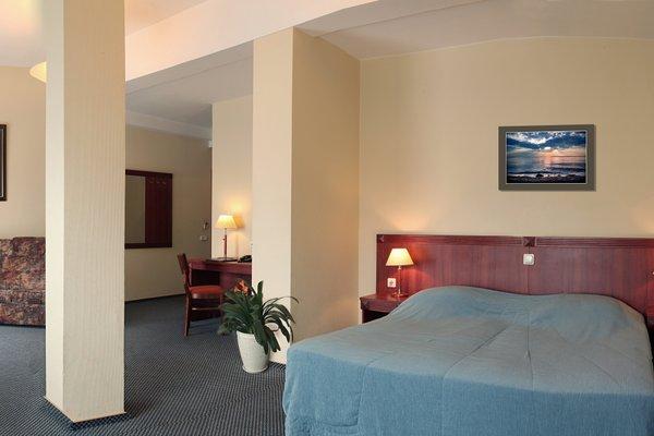 Hotel Promenada - фото 1