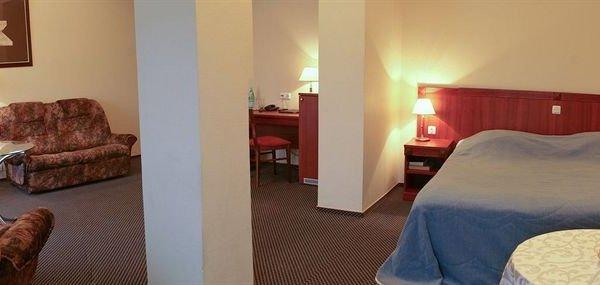 Hotel Promenada - фото 3