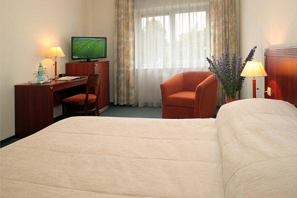 Hotel Promenada - фото 4