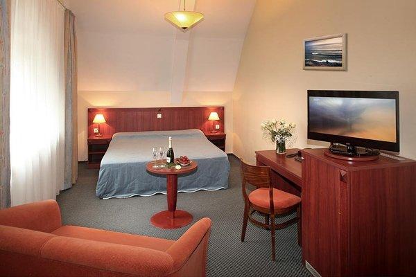 Hotel Promenada - фото 5