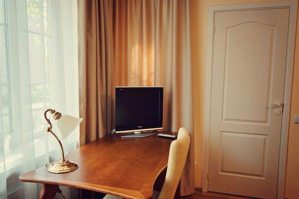 Guest House Poilsis Jums - фото 10