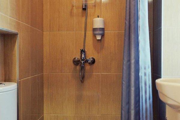 Guest House Poilsis Jums - фото 15