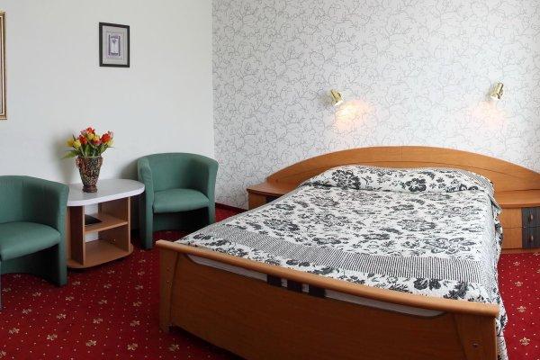Отель Morena - фото 3