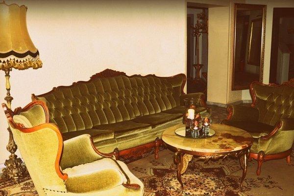 Отель Morena - фото 6
