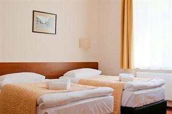 Отель Memel - фото 1