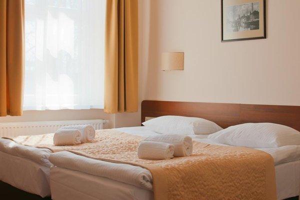 Отель Memel - фото 2