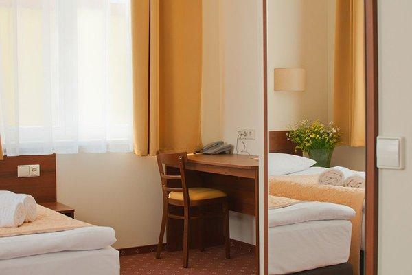 Отель Memel - фото 3