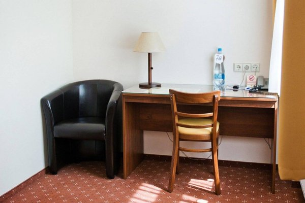 Отель Memel - фото 6