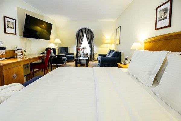 Radisson Blu Hotel Клайпеда - фото 1